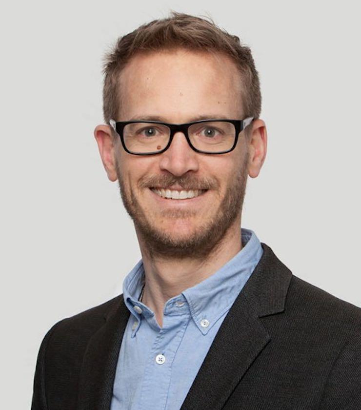 Johan Lindeque